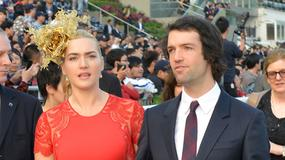 Kate Winslet po raz trzeci zostanie mamą!