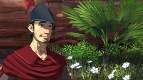 King's Quest - pierwszy epizod za darmo na Steamie