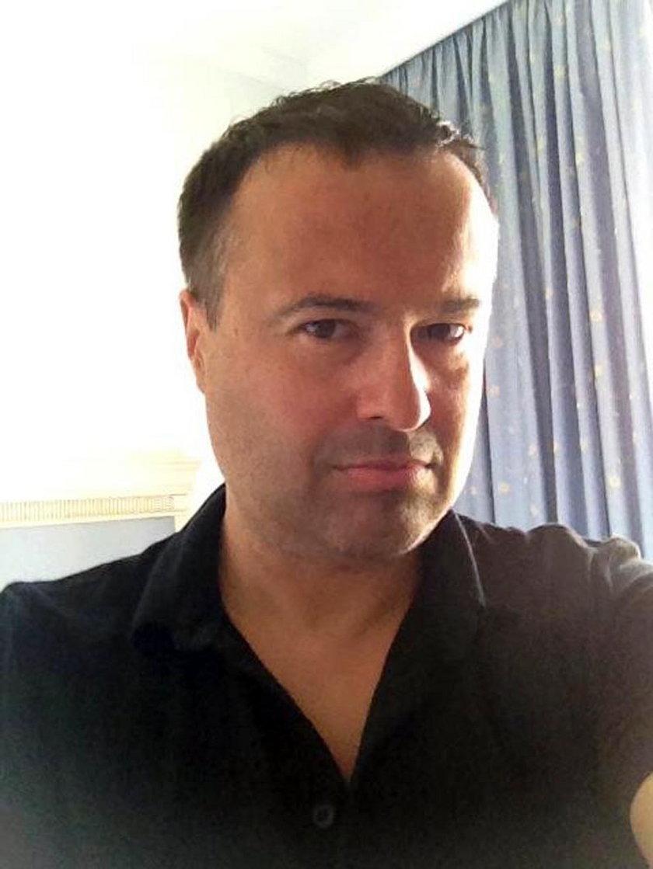 Piotr Mochnaczewski