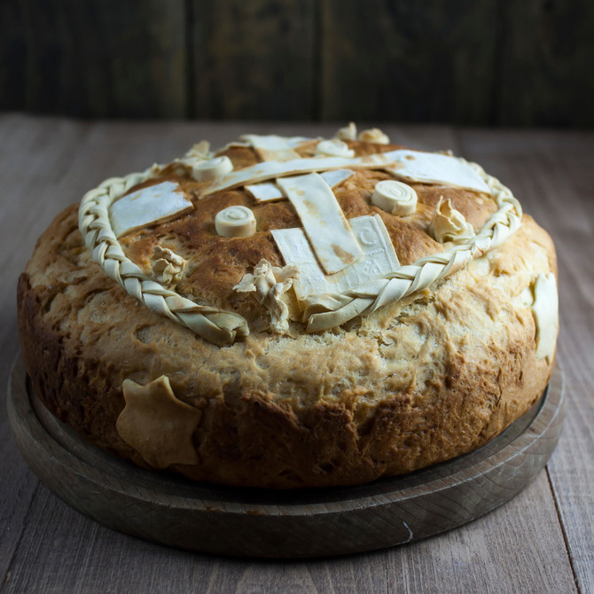Slavska trpeza je nezamisliva bez slavskog kolača