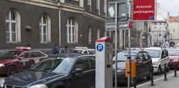 Strefa parkowania za darmo! FILM