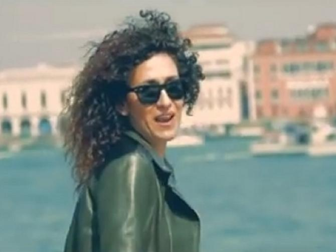 Jelena iz zane uslikana u beogradskom salonu: Prizor oduševio sve na Instagramu