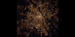 Astronauta publikuje to zdjęcie i pisze do Polaków