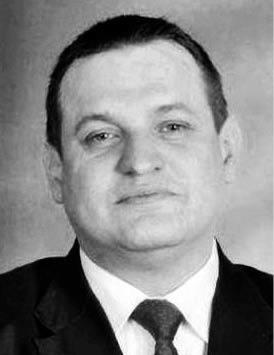 Prof. Jacek Męcina członek Rady Ochrony Pracy, przewodniczący zespołu ds. prawa pracy Rady Dialogu Społecznego, doradca zarządu Konfederacji Lewiatan