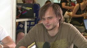OFF Festival 2012: wywiad z zespołem Snowman