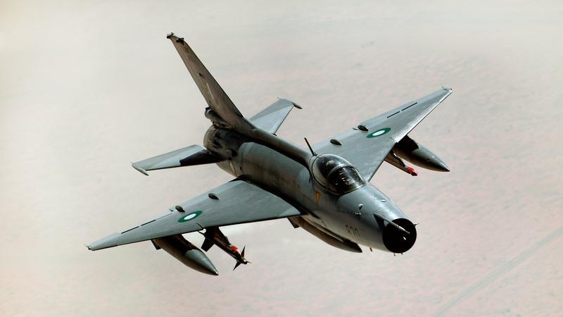 MiG-21 3