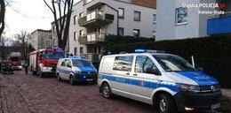 Dramat w Bielsku-Białej. Dziewczynka spacerowała po dachu apartamentowca, a matka...