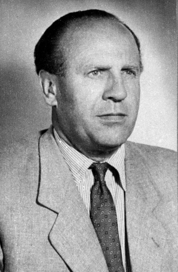 Oskar Šindler