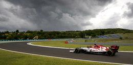 Kubica ponownie w bolidzie F1. Weźmie udział w treningu na Silverstone