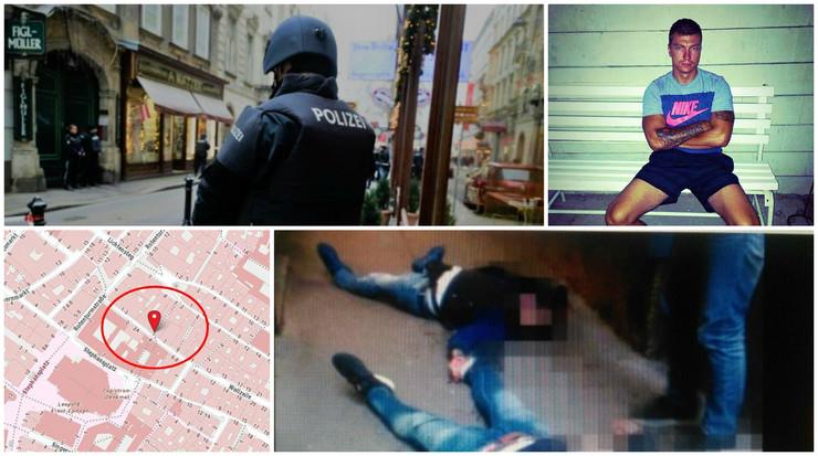 Ubistvo Vladimira Roganovica, kombo