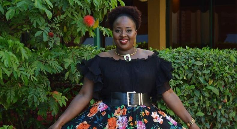 Has Milly Chebby joined popular Switch TV show?