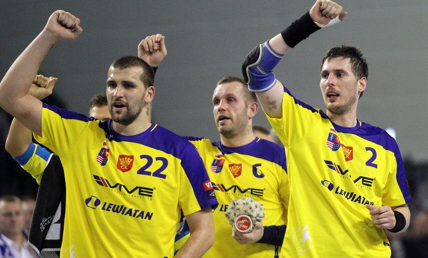 To najlepszy zespół w Europie!