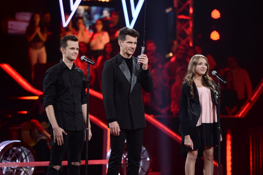 """The Voice of Poland 8"""
