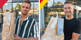 Zrobili takie same zakupy w Polsce i Niemczech. Sprawdź, co wyszło z porównania rachunków