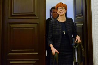 Rafalska: Środki na wypłatę matczynych emerytur są zabezpieczone