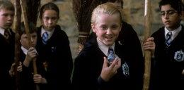 Harry Potter wycofany z listy lektur szkoły