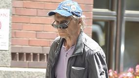 Liam Neeson nie do poznania. Co się stało z gwiazdorem?
