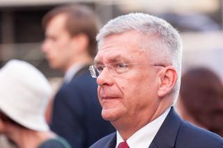 Karczewski: Wezmę udział w uroczystościach na Westerplatte. Uważam to za swój obowiązek