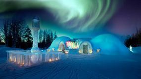 Finnair zwiększa częstotliwość lotów do Laponii