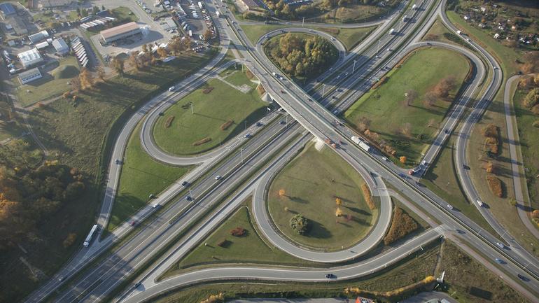 Polskie autostrady