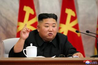Kim Dzong Un wyraził ubolewanie z powodu zastrzelenia urzędnika z Korei Południowej