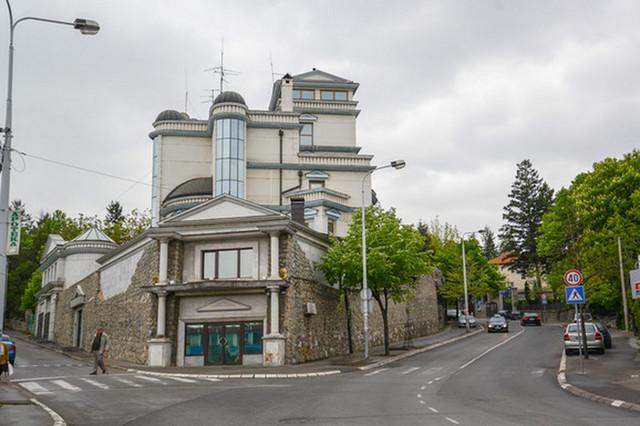 Vila Ražnatovića