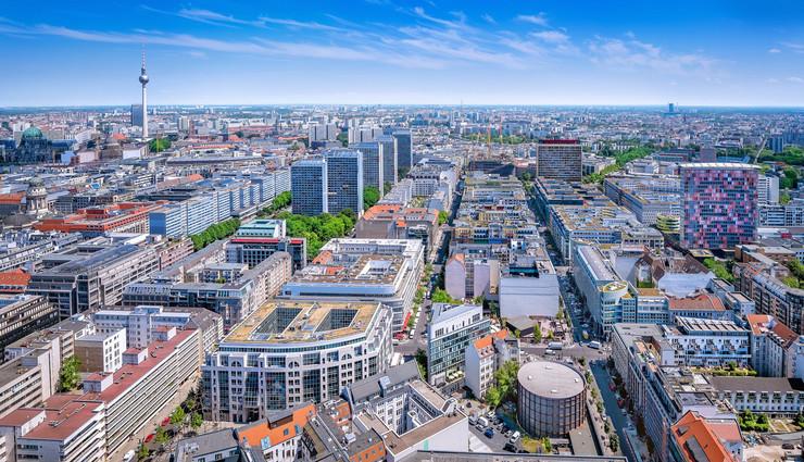 Nemačka, Berlin