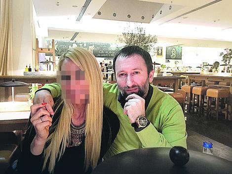 Milica i Dalibor Skočo