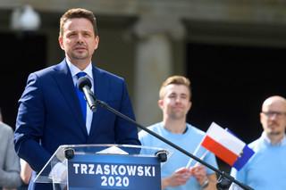 Trzaskowski: Będę wypalać żelazem to, co zrobił PiS [WYWIAD]