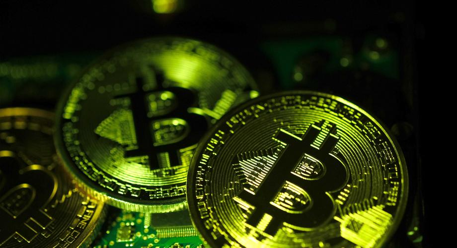 The Link Between Bitcoin and Fantasy (courtesy)