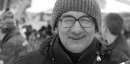 Jerzy Wicherek nie żyje