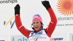 Marit Bjoergen: już wkrótce koniec z nartami i przerwa od sportu