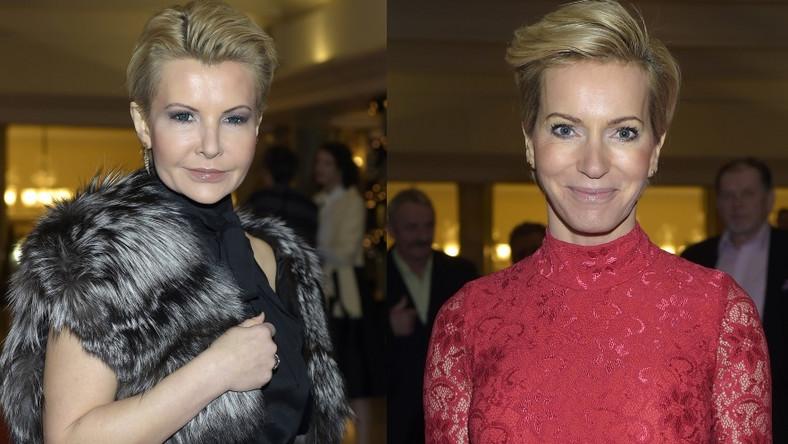 Obie panie mają po 42 lata. Która z nich wygląda lepiej?