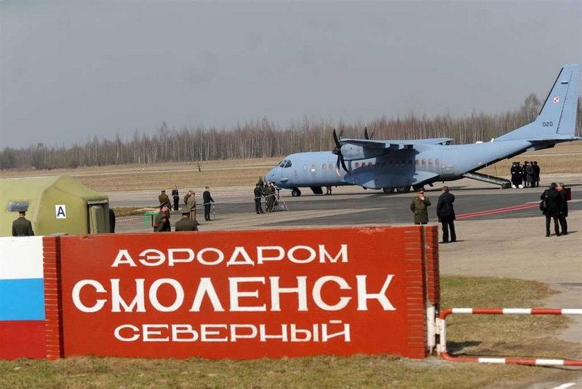 Dlaczego nie zamknięto lotniska w Smoleńsku?