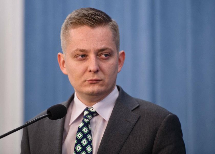 PSL ma swojego kandydata na prezydenta Warszawy!