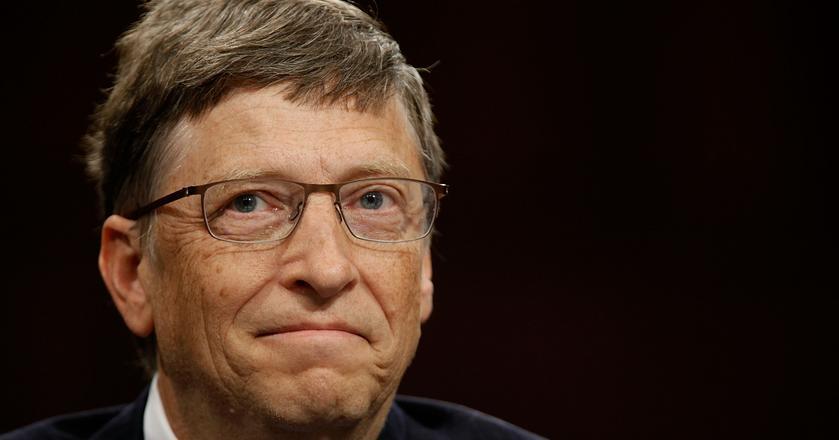 """Bill Gates przyznawał, że jest pod wrażeniem """"Sztuki programowania"""" Donalda Knutha"""