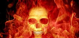 Znak od Boga? Apokalipsa ma zacząć się dziś! 8 kwietnia!