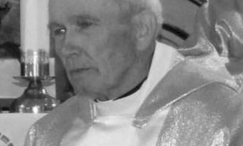 Smutek parafian z Łabuń