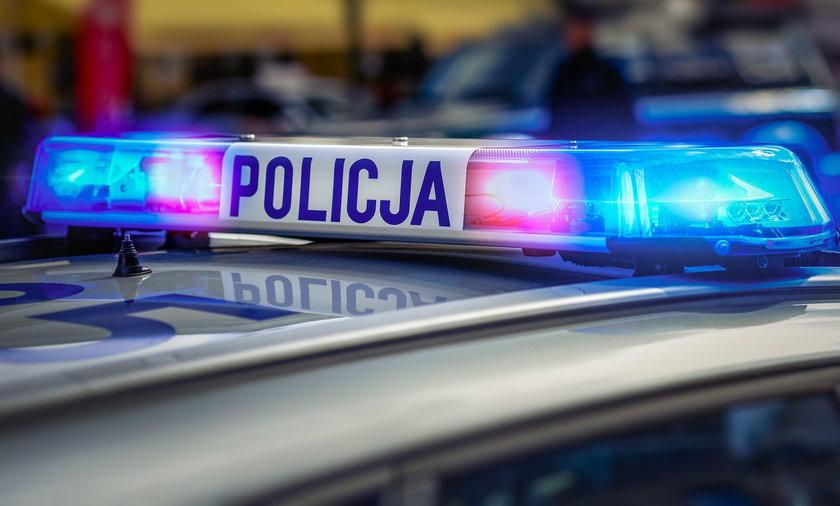 Tragiczny wypadek w Warszawie. Nie żyje 10-letni chłopiec