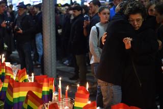 Zamachowiec z Orlando rozważał atak na Disney World