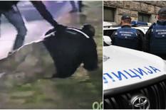 """""""SAD CEMO DA VAS POSTROJAVAMO MALO"""" Policajci legitimisali tri muškarca u Mladenovcu, a nekoliko sati kasnije oni su SMISLILI PLAN ZA OSVETU"""
