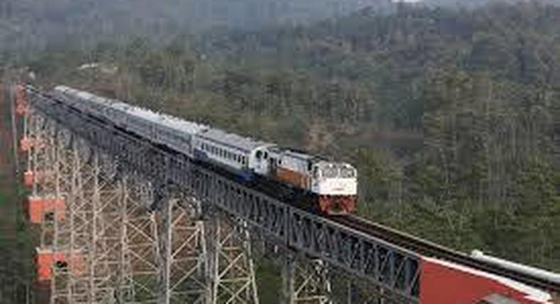 Indonesia hopes to start building new railway this year- minister