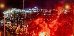 Będzie zadyma na Łazienkowskiej?! 15 tysięcy kibiców wybiera się pod stadion