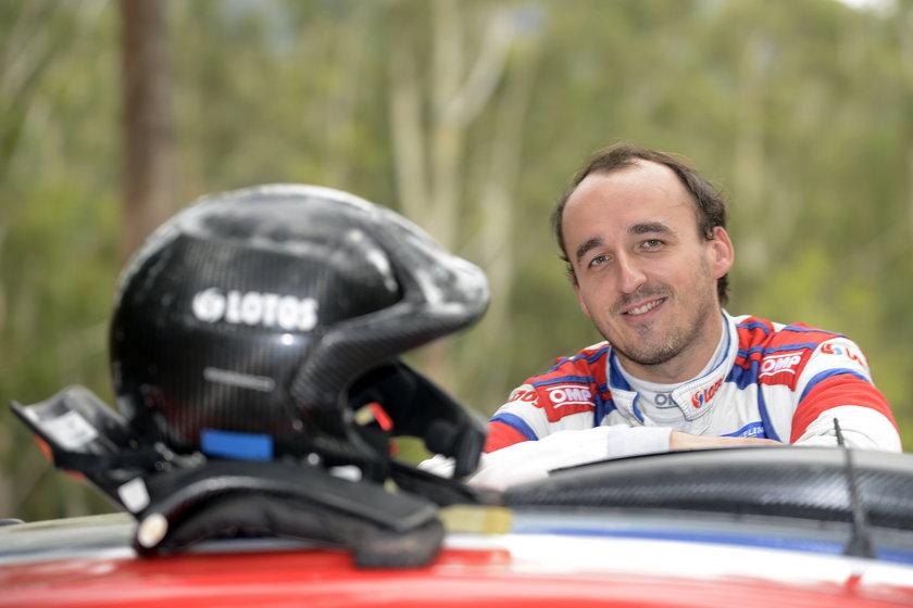 Robert Kubica przyznaje, że może wrócić do F1!