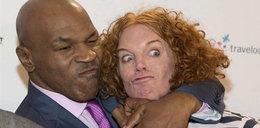 Naćpany Tyson pobił siedem prostytutek