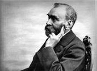 Historia szalonego naukowca, biznesmena i mizantropa. Po prostu Alfreda Nobla