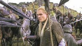 Legolas odrzucił scenariusz Monty Pythona