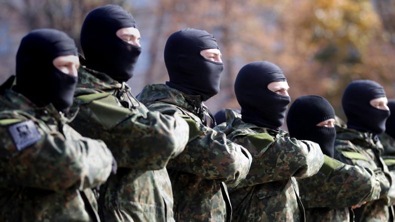 Ukraiński batalion ochotniczy