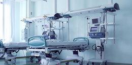 Koszmarna pomyłka w szpitalu. Odłączyli chorego od respiratora