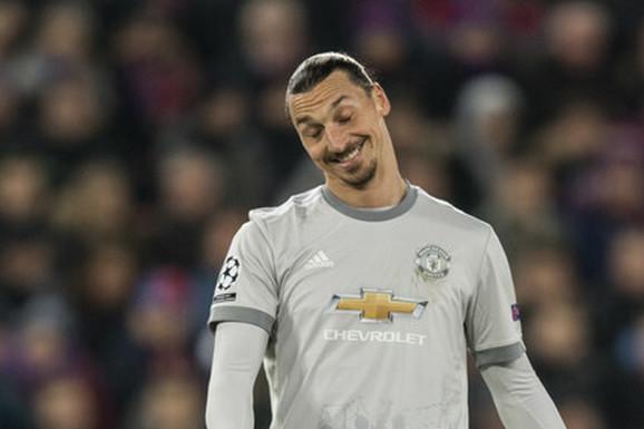 IBRA PONOVO PRENERAZIO SVE! Pitali ga ko je najbolji fudbaler sveta, a on ZABORAVIO Mesija, Ronalda, Van Dajka, ma sve... Evo koga je krunisao!
